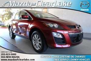 Come check out the great May incentives at Mazda of Clear Lake!