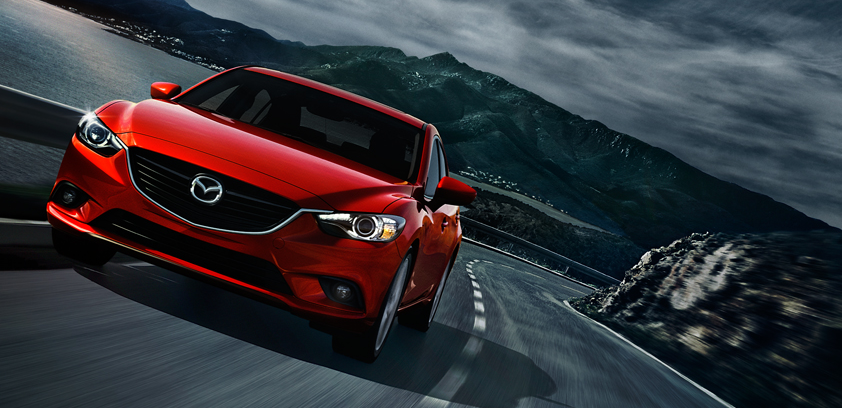 Wonderful The 2014 Mazda6 Is Now Available At Mazda Of Clear Lake